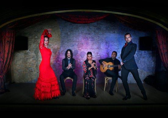 Flamenco Casa Lola