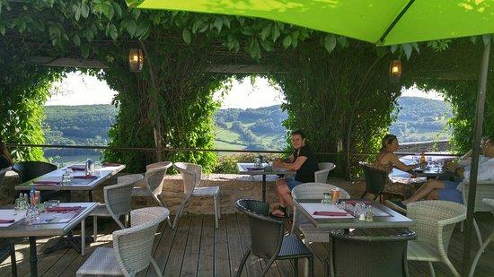 Puycelci, France: 20180521_185213_HDR_large.jpg