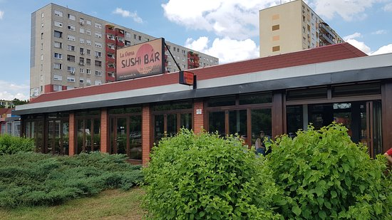 La Guna Sushi Bar照片