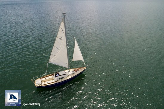 Sailwithme.bg: Perfect time! A must-do activity near Sofia