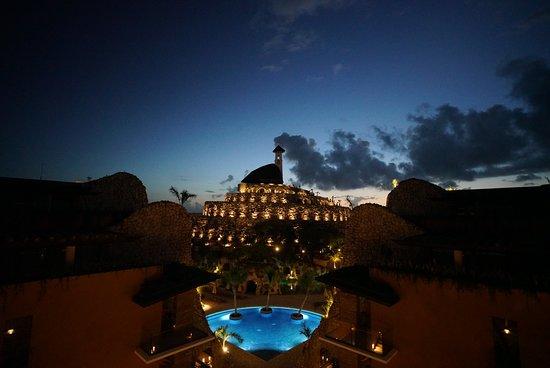 Hotel Xcaret Mexico照片