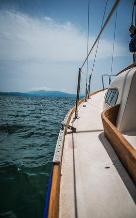 Sailwithme.bg: sailing in sofia