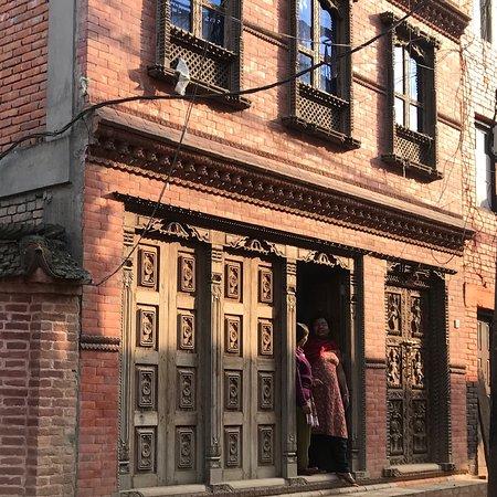 Panauti, Nepal: photo1.jpg