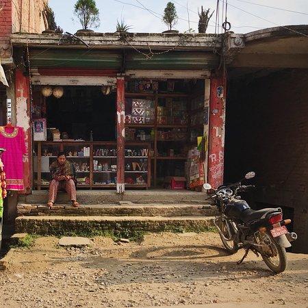 Panauti, Nepal: photo2.jpg