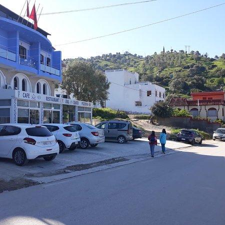 Hotel Jibal Chaouen Εικόνα