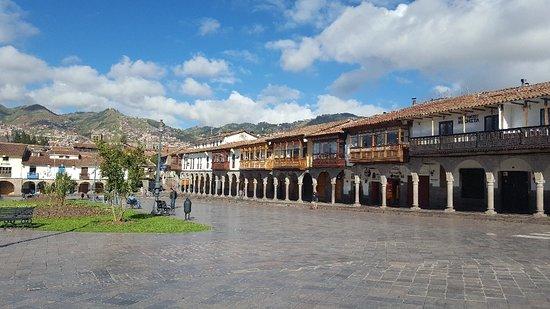 Centro Historico De Cusco: 20180415_075143_large.jpg