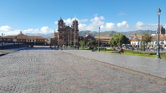 Centro Historico De Cusco: 20180415_075105_large.jpg