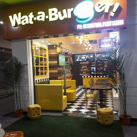 Wat-a-burger