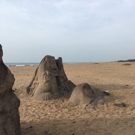 Mahishasura Rock