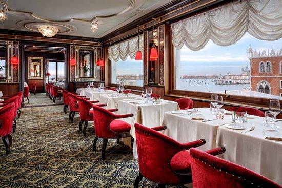Restaurant Terrazza Danieli - Picture of Restaurant Terrazza Danieli ...