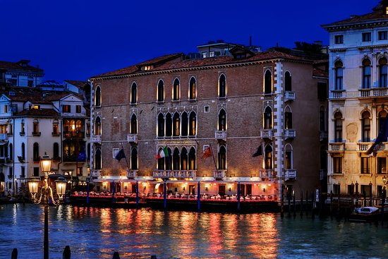 The Gritti Palace A Luxury Collection Hotel Updated 2020