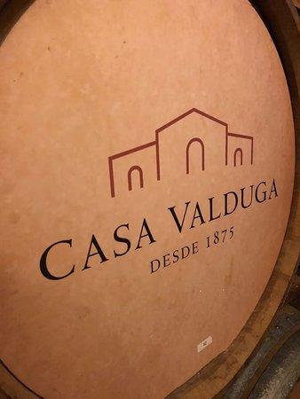 Casa Valduga Winery: casavalduga
