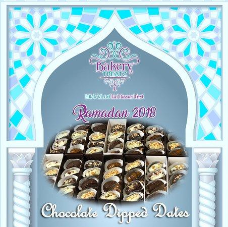 Bakery Treatz: Iftaar Boxes