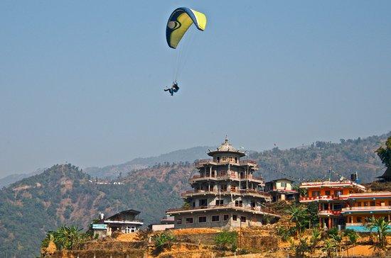 Ghandruk,Ghorepani Poon Hill Trek: pokhara