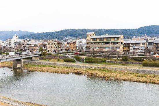 KYOTO RIVER VIEW HOUSE KYOU-RAKU $103 ($̶1̶6̶3̶) - Updated 2019