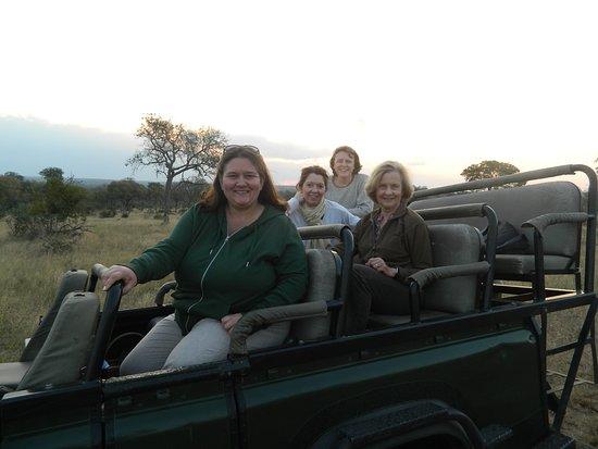 Mala Mala Private Game Reserve, Sudáfrica: Pure Safari Magic #Itsallaboutthewildlife