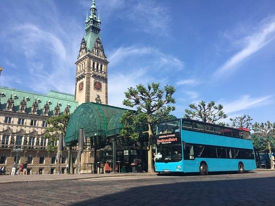 HCT Hamburg Citytours