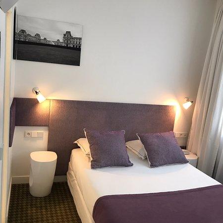 Bilde fra Hotel Mistral