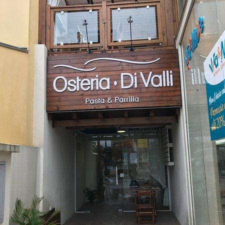 Osteria Di Valli Φωτογραφία