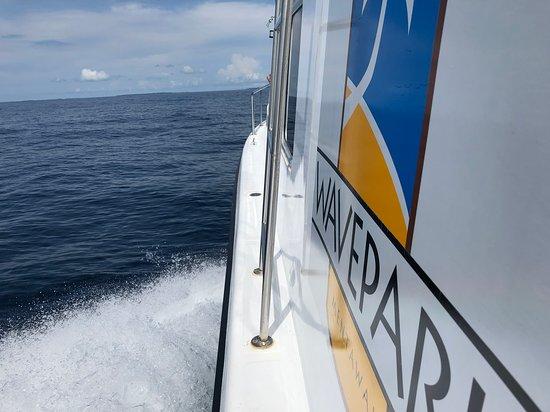 Фотография Ментавайские острова