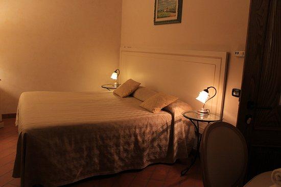 Agriturismo Il Colombaio B & B: Camera Matrimoniale  Double Room