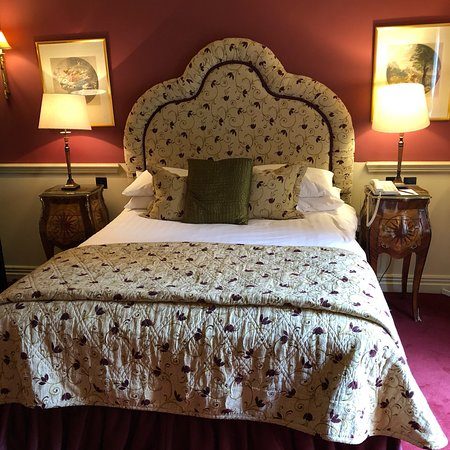 Coombe Abbey Hotel: We had a lovely stay