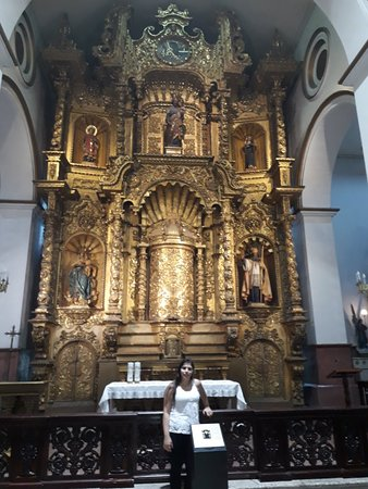 Iglesia de San José: 20180505_151526_large.jpg