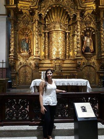 Iglesia de San José: 20180505_151535_large.jpg