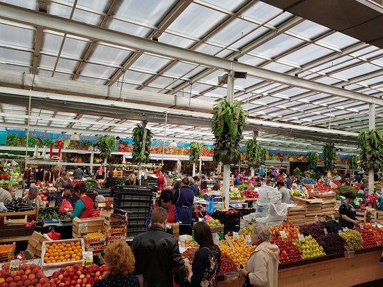Domodedovo Market