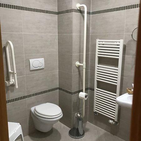 Larciano, Italie : Room 215