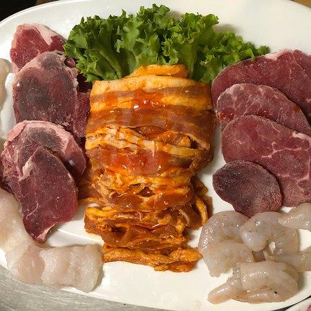 Asia Restaurant BBQ & Hotpot