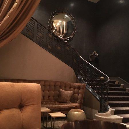 Bilde fra The Empire Hotel