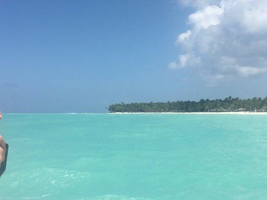 Saona Island: Ilha Saona