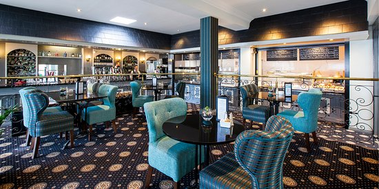 Flannery's Hotel Galway Picture