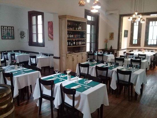 Bella Vista, الأرجنتين: Salón Principal 