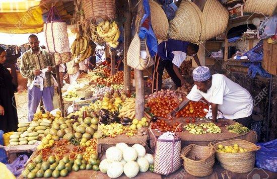 Zanzibar City 사진
