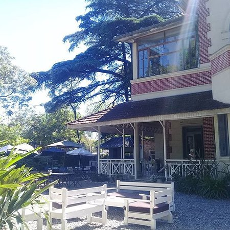 Bella Vista, الأرجنتين: Parque 