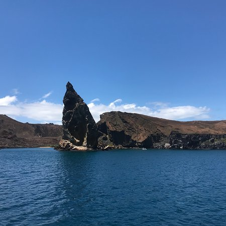 Isla Bartolome Galapagos Islands 2018 All You Need To