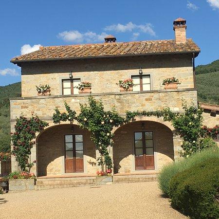 Casa Portagioia - Tuscany Bed and Breakfast : photo0.jpg