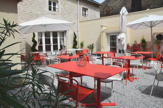 Puligny-Montrachet Φωτογραφία