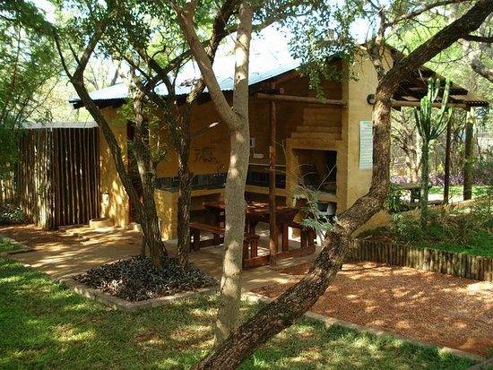 Shangrila Innibos Country Lodge照片