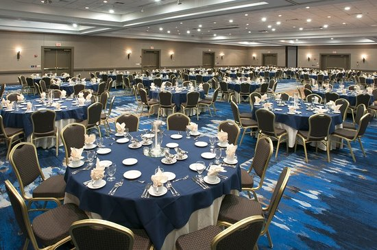 Radisson Hotel & Conference Center Green Bay: Meeting room