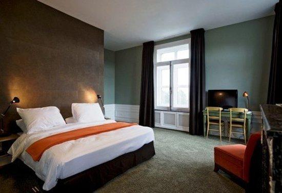 Assesse, Belgique : Guest room