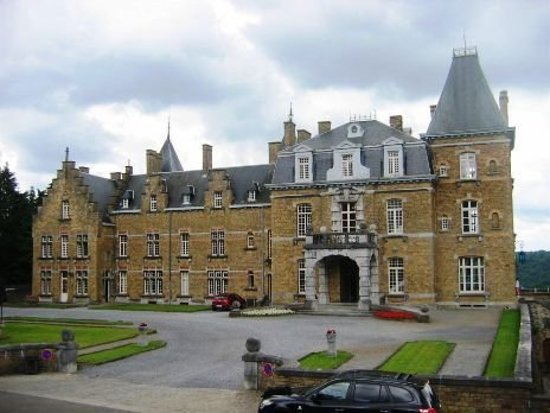 Assesse, Belgique : Exterior