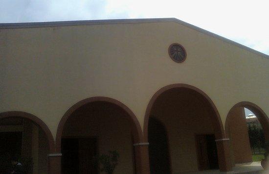Chiesa dell'Annunciazione del Signore