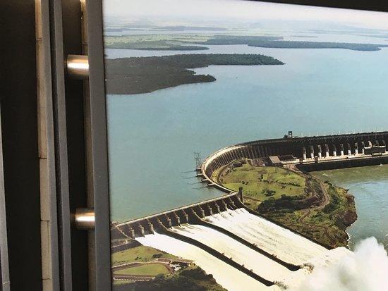 Loumar Turismo: Itaipu dam