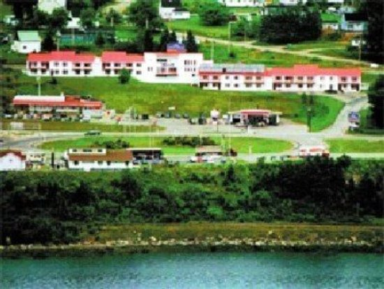 Port Hastings, Canadá: Exterior
