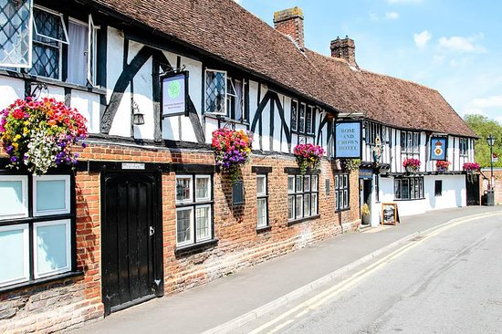 Cheap Hotels In Salisbury Wiltshire