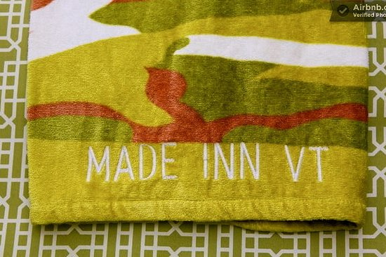 Made INN Vermont, an Urban-Chic Boutique Bed and Breakfast: The Best Hotel in Burlington, VT - Last Updated May 2018 - Yelp Best Hotels in Burlington, VT -