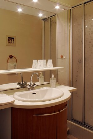salle de bains chambre Enfants Modèles - Picture of La ...